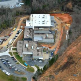 MidAtlantic Government & Municipal Projects