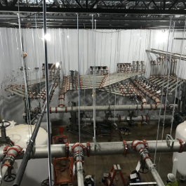 MidAtlantic Industrial Projects
