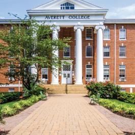 MidAtlantic University & Higher Education Projects